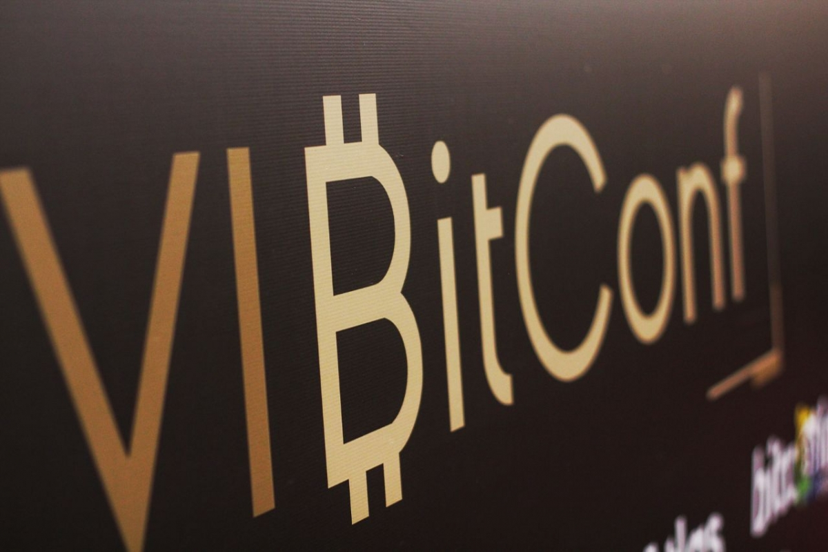 Bitconf (Foto: Portal do Bitcoin)
