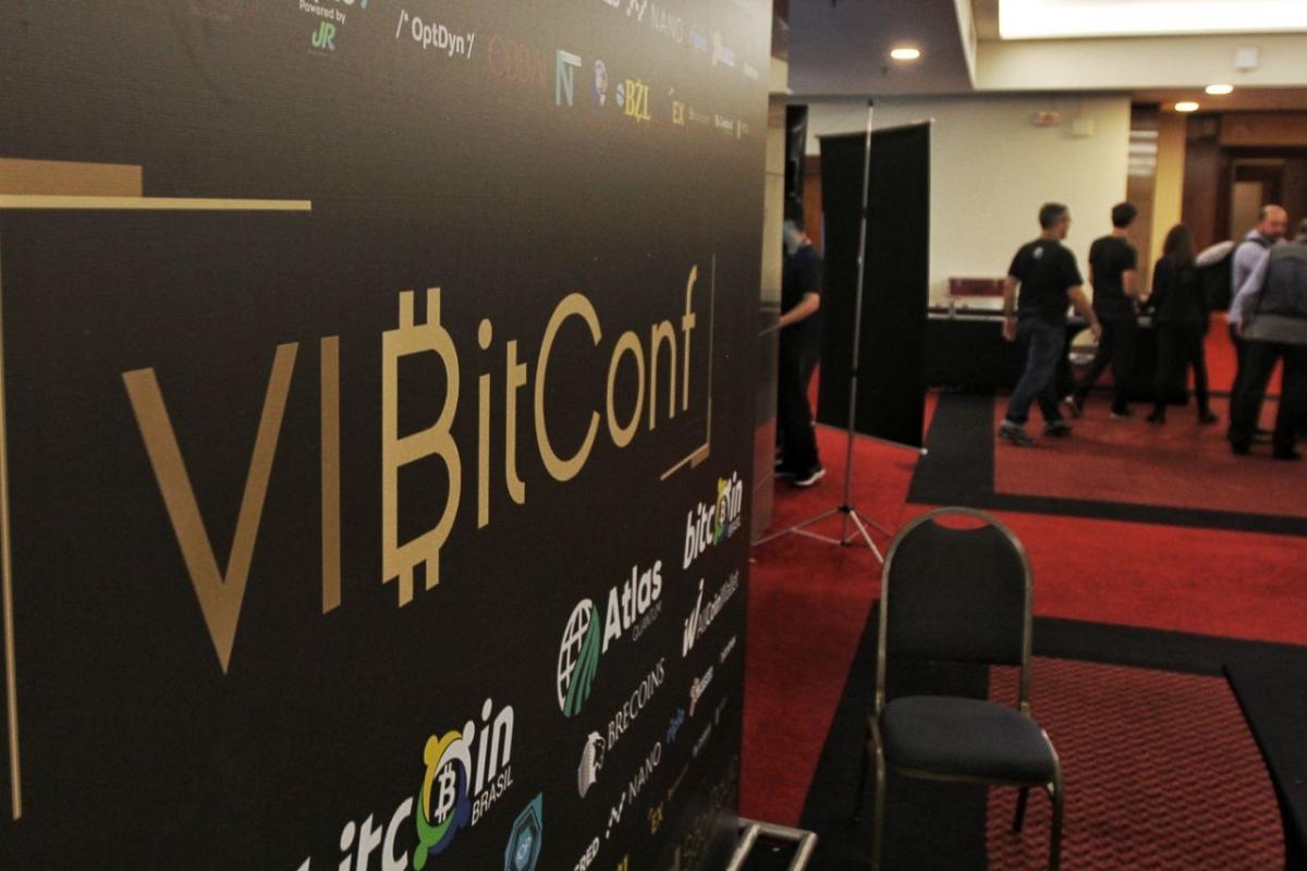 Bitconf (Foto: Portal do Bitcoin)